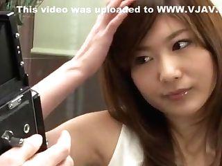 Horny Japanese Chick Kanna Kawamura, Ayame Sakura In Best Hand Jobs, Lezzy Jav Flick