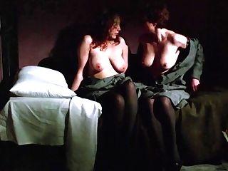 Antonella Giacomini Nude (1982)