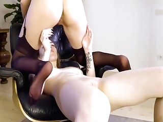 Vivthomas - Casey A And Kiere Clothed For Pleasure