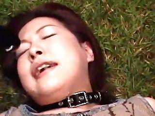 Greatest Japanese Chick Misaki Asoh, Ruka Uehara, Kaede Kyomoto In Exotic Getting Off, Outdoor Jav Clip
