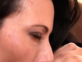 Stepmother Cougar Licks